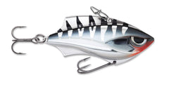 Rapala Color CRT-Chrome Tiger