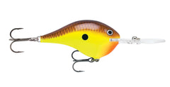 Rapala Color CTB-Chartreuse Brown