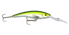 Rapala Color EMR-Green Shiner