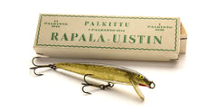 Early Rapala Floating Minnow
