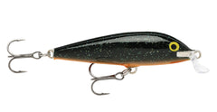 Rapala Color FBHF-Black Hologram Flake