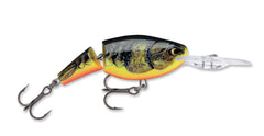 Rapala Color FCW-Fire Crawdad