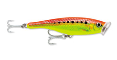 Rapala Color FC-Fire Chartreuse