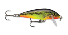 Rapala Color FMN-Fire Minnow