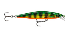 Rapala Color FTPE-Fire Tiger Perch