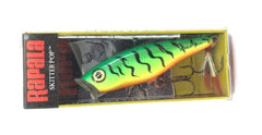 Rapala Color FT-Firetiger