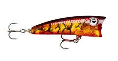 Rapala Color GATU-Glass Amber Tiger UV