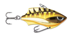 Rapala Color GCHT-Gold Chrome Tiger