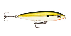Rapala Color GCH-Gold Chrome