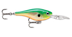 Rapala Color GCS-Glass Citrus Shad