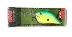Rapala Color GFC-Green Fluorescent Chartreuse