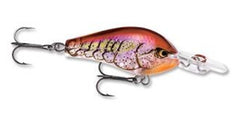 Rapala GFR-Glass Fat Rap