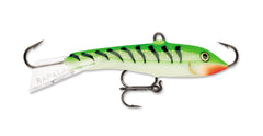 Rapala Color GGT-Glow Green Tiger