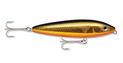 Rapala Color GMU-Gold Mullet
