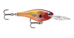 Rapala Color GPSF-Glass Purple Sunfire