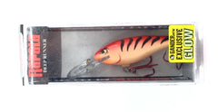 Rapala Color-GRT Glow Red Tiger