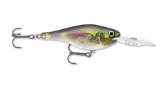 Rapala GSR-Glass Shad Rap