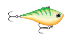 Rapala Color GTU-Green Tiger UV
