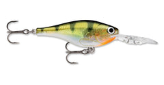 Rapala Color GYP-Glass Yellow Perch