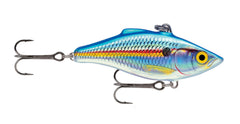 Rapala Color HBSD-Holographic Blue Shad