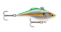 Rapala Color HESD-Holographic Emerald Shad