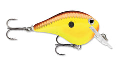 Rapala Color HM-Hot Mustard