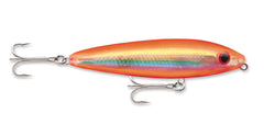 Rapala Color HOG-Holographic Orange Gold