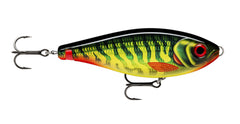 Rapala Color HTPK-Hot Pike