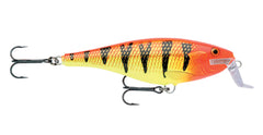 Rapala Color HTP-Hot Perch