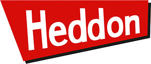 Heddon Banner Logo Small Size