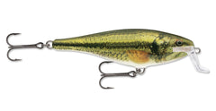 Rapala Color LBL-Live Largemouth Bass
