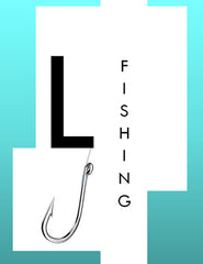 LJ Fishing sponsored by My Bait Shop