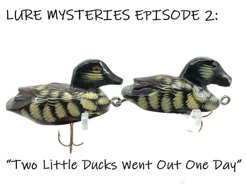 Lure Mysteries Episode 2