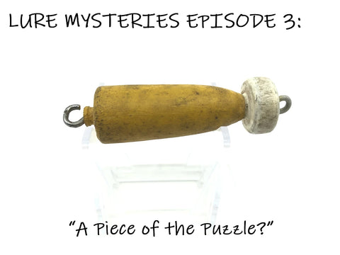 "Lure Mysteries Episode 3:  ""A Piece of the Puzzle"""