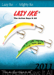 2011 Lazy Ike Catalog