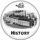 My Bait Shop History Pages