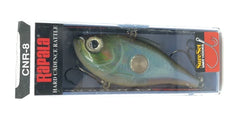 Rapala Color MBS-Moss Back Shiner