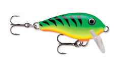 Rapala Lure MFR-Mini Fat Rap