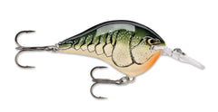 Rapala Color OGCW-Olive Green Crawdad