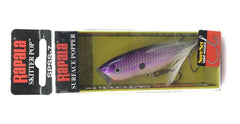 Rapala Color PEP-Pearlescent Purple