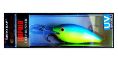 Rapala Color PRTU-Parrot UV