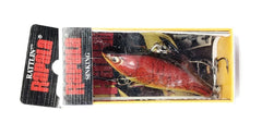 Rapala Color RCCW-Red Chartreuse Crawdad