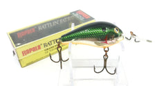 Rapala RFR-Rattlin Fat Rap