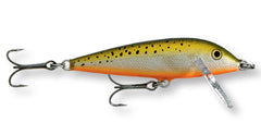 Rapala Color RFSM-Redfin Spotted Minnow