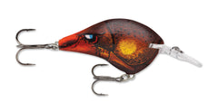 Rapala Color RUS-Rusty
