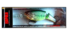 Rapala Color SBB-Silver Baby Bass