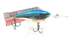Rapala Color Code SB-Silver Blue