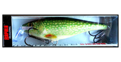 Rapala Color SPK-Silver Pike