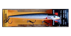 Rapala Color SSH-Silver Shiner