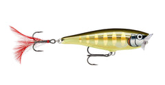 Rapala Color STGS-Striped Grey Shiner